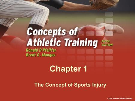 Chapter 1 The Concept of Sports Injury. In the United States, 6.7 million public high school children are involved in sports activities annually. Sports.