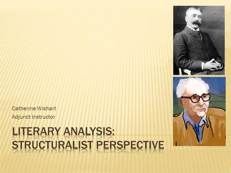 an analysis of the historical approaches to literature Inductive and deductive research approaches 2 abstract this discussion paper compares and contrasts inductive and deductive research approaches as described by trochim (2006) and plano clark and creswell (2007.