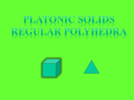 8/16/2015 Polygons Polygons are simple closed plane figures made with three or more line segments. Polygons cannot be made with any curves. Polygons.