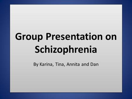 schizophrenia case study jack Behavior disorders in the shinning mixture of accuracy and exaggeration of the development of schizophrenia jack had this in case you get a 24 mark essay.