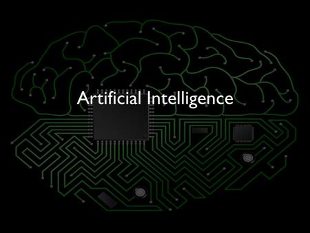 Artificial Intelligence. Agenda StartEnd Introduction AI Future Recent Developments Turing Test Turing Test Evaluation.