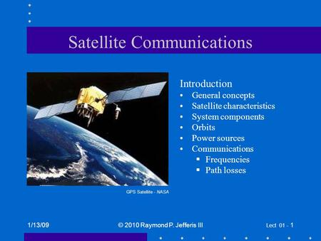 Satellite communication systems by richharia pdf free download