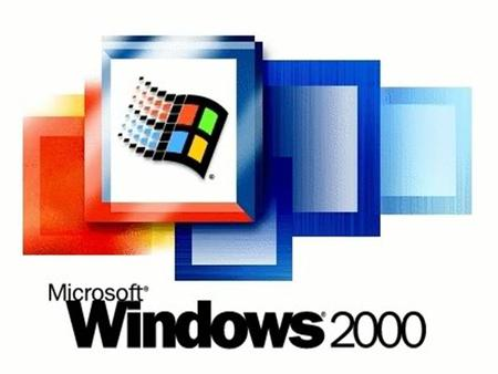  Windows 2000 is a continuation of the Microsoft Windows NT family of operating systems, replacing Windows NT 4.0. Originally called Windows NT 5.0,