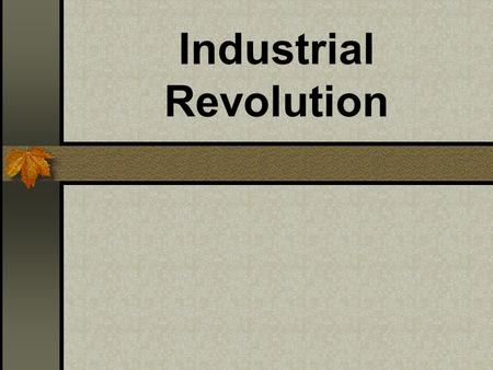 why industrial revolution began in britain The industrial revolution began because: 1) new technology formed in britain(such as the spinning jenny and factories) 2) they wanted other people to view their country as rich in knowledge.
