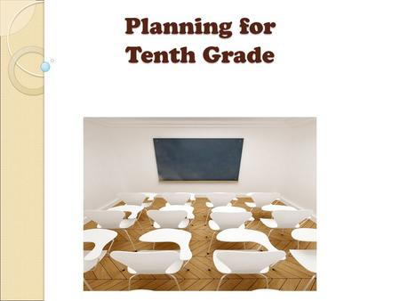 Planning for Tenth Grade. BHS Graduation Requirements CONTENT AREA CREDITS English 4 Credits I, II, III, IV Mathematics 4 Credits Math I, Math II, Math.