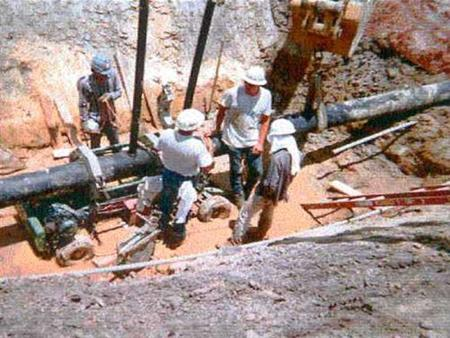 S afety Excellence. Excavations Subpart P One-hour.