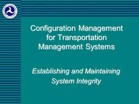 Evaluating Configuration Management Ppt Download