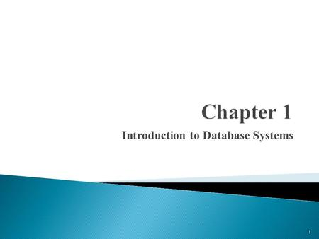 Introduction to Database Systems 1.  Assignments – 3 – 9%  Marked Lab – 5 – 10% + 2% (Bonus)  Marked Quiz – 3 – 6%  Mid term exams – 2 – (30%) 15%