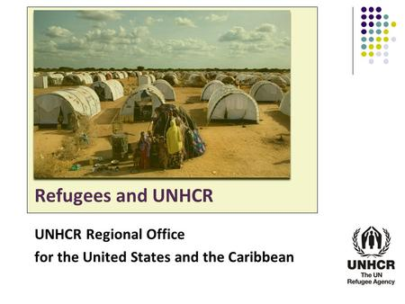UNHCR Regional Office for the United States and the Caribbean
