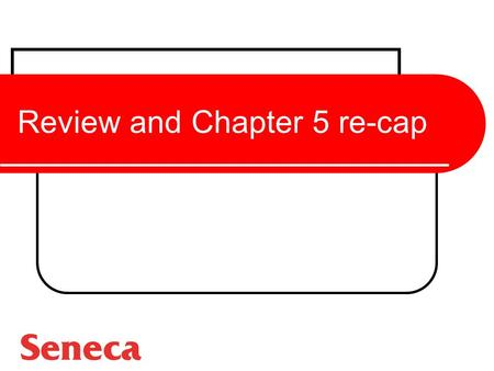 Review and Chapter 5 re-cap. Where have we been IMC – What is it? Why is it important? What trends are driving IMC? Segmentation and selecting a target.