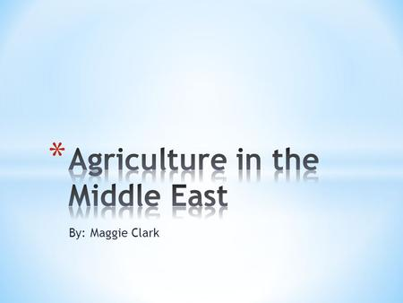 Food security - Essay Example