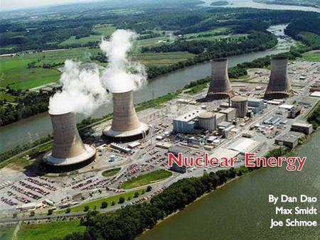 How Nuclear Power Plants Work Nuclear fuel heats water that turns into steam which spins a turbine that generates electricity. Joe Parkhill.