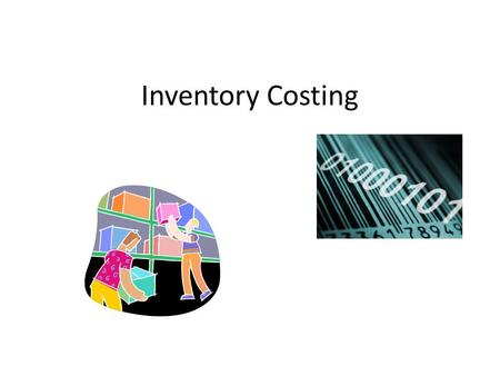 Inventory Costing. For A Periodic Inventory System a physical count of inventory is taken at the end of the fiscal year to determine how many units you.