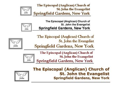 The Episcopal (Anglican) Church of St. John the Evangelist St. John the Evangelist Springfield Gardens, New York.
