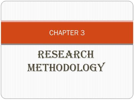ma thesis methodology chapter 2015/2/22 writing the methodology chapter typical contents of a dissertation, thesis, research paper, journal article– chapters, sections, and parts preliminary pages introduction literature review methodology findings/results conclusion there is a difference between.