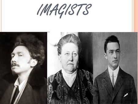 IMAGISTS.
