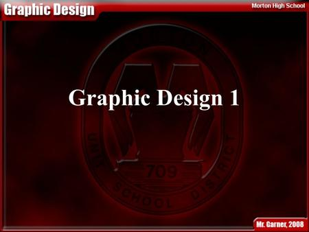 Graphic Design 1. What is Graphic Design? Any form of visual artistic representation. Visual communication intended to be used with commercial printing/reproductive.