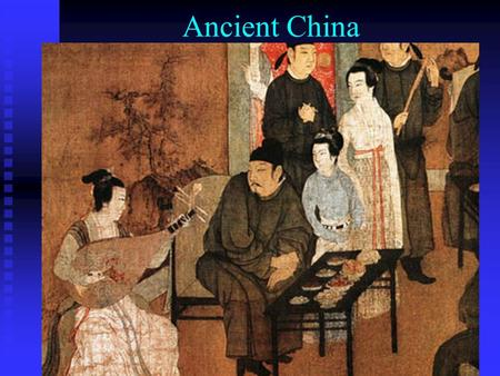 Ancient China. The Shang Dynasty In power from 1766- 1050 BC In power from 1766- 1050 BC  First dynasty to have archeological evidence of Greatly influenced.