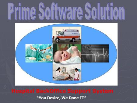 Prime Software Solution