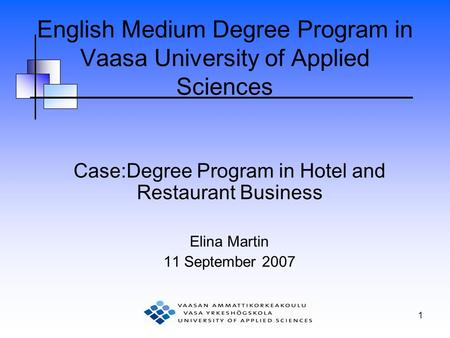 Deca Restaurant And Food Services Management Case Study