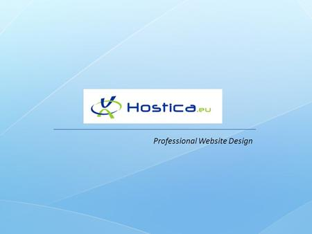 Copyright © ResellerClub, 2010 Hostica.eu Professional Website Design.