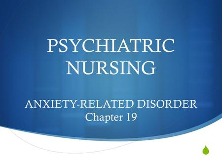 nursing care for dissociative indentity disorder The nursing care plan varies according to the kind of personality disorder, its  severity, and life situation a collaborative intervention is needed.