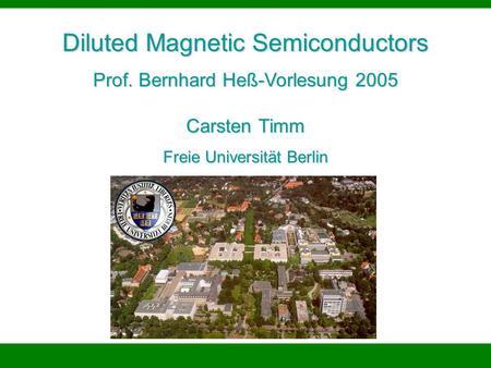 quantum theory of paramagnetism pdf
