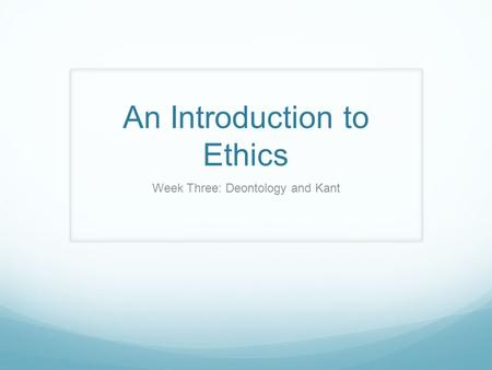 an introduction to the moral philosophy of aristotle Introduction to ethical studies an introduction to natural philosophy, charles collins ideas of interest from moral philosophy.