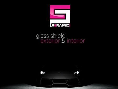 -- VIDEO - - The future is now! Based on Nano technology 70% Silica based 30% Solute Environmentally friendly glass shield Approved by REACH and SGS.