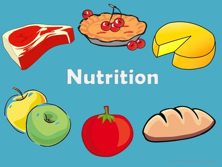 Youth Health Education. Nutrition What do we need energy for? -to walk -to run -to think -to jump Nutrition = life.