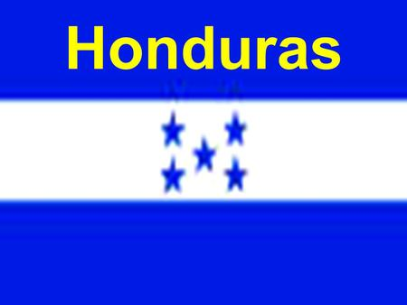 Honduras. Country Background A Honduran constitutional assembly was elected in 1980, and general elections were held in 1982. President Roberto Suazo.