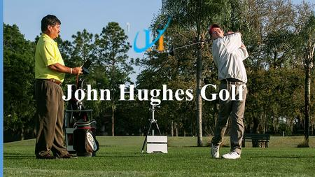 John Hughes Golf. About John John Hughes, PGA Master Professional, is an Award- Winning Golf Instructor, Clinician, and Coach to golfers of all skill.