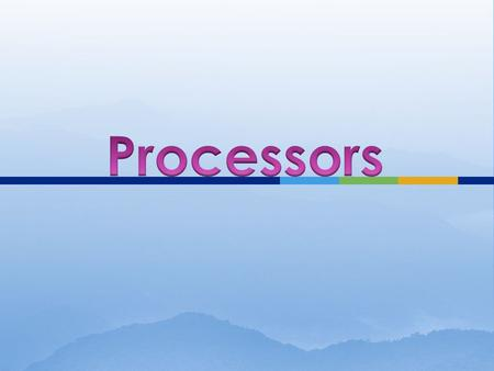 The processor number is one of several factors, along with processor brand, specific system configurations and system-level benchmarks, to be.