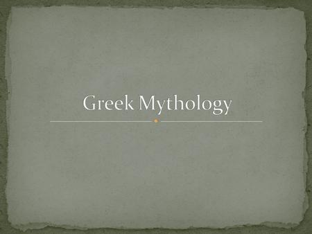 Mythological Greek God Dionysus is the son of the god Zeus and mortal Semele. Hera tricked Semele into having Zeus reveal himself to her, in doing so.