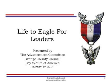 Life to Eagle For Leaders