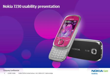 radio software for nokia 2690