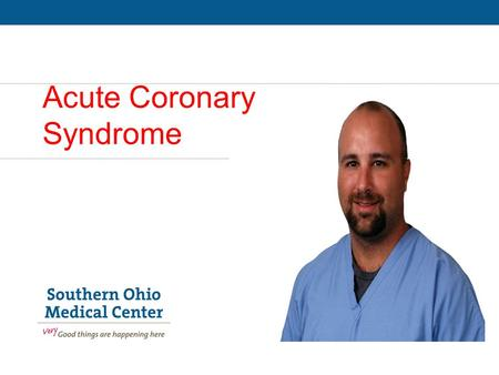 Acute Coronary Syndrome. Acute Coronary Syndrome (ACS) Definition of ACS Signs and symptoms of ACS Gender and age related difference in ACS Pathophysiology.