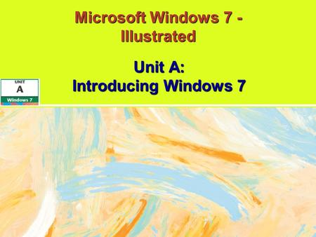 windows 7 study guide 70‐685 study guide to be used as an internal resource only 2 download details: windows 7 walkthrough: bitlocker and bitlocker to go windows defender.