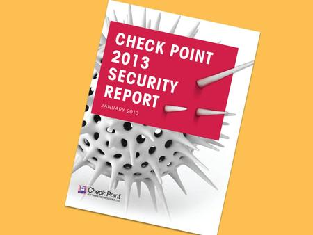 1 1©2010 Check Point Software Technologies Ltd. | [Restricted] ONLY for designated groups and individuals |