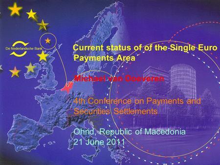 euro met hoofdletter