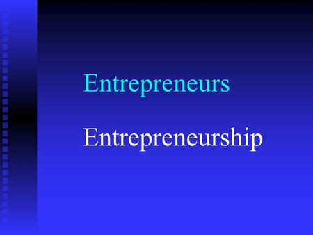 entrepreneurship important in business and essential The entrepreneur who is a business leader  entrepreneurship is one of the most important input  importance of entrepreneurship in developing country.