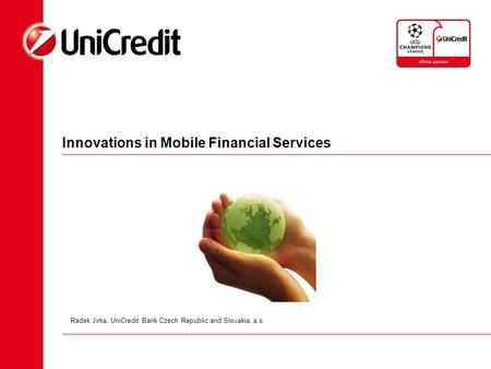 UniCredit Group at glance