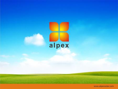 ALPEX EXPORTS PVT. LTD. (AEPL) We are an international trading house headquartered at New Delhi (India). Started in year 1997, we have evolved as a multi-location.