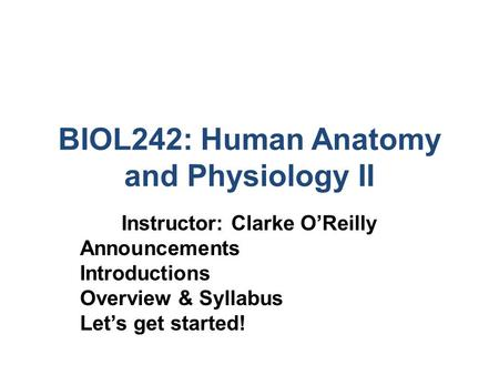 syllabus biol 2020 human anatomy and