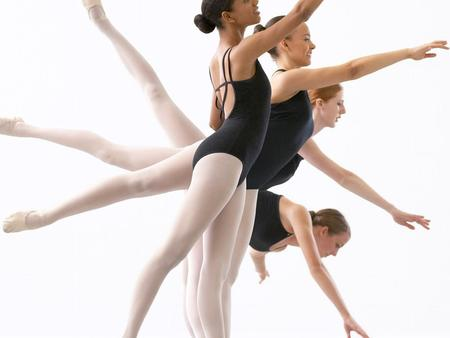 Ballet I.Benefits II.History III.Format of Ballet Class IV.Vocabulary.