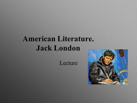 Essay Topics For British Literature Gallery