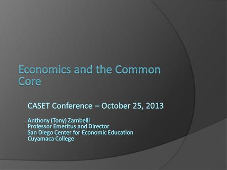 The Common Core State Standards Initiative  Who's behind it?  What's it all about?  www.corestandards.org.