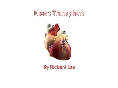 It is a type of organ that can be found in all animals with a circulatory system. This organ helps pump our blood throughout the whole body.