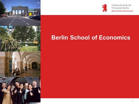 Berlin, 17.08.20151 Überschrift Berlin School of Economics.