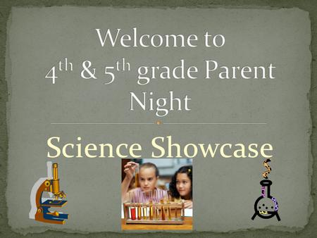 Science Showcase. Science Projects A step by step guide for Science Showcase Hold on, It's a long fun ride!